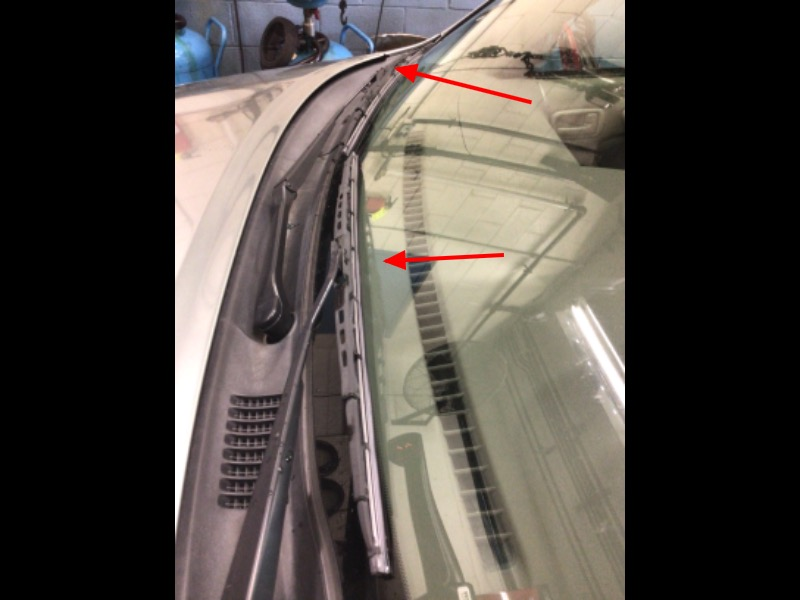 How often to Change Wiper Blades